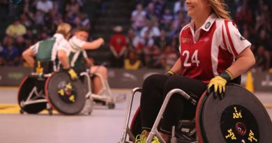 Importance of Leisure Activities for People with Disability